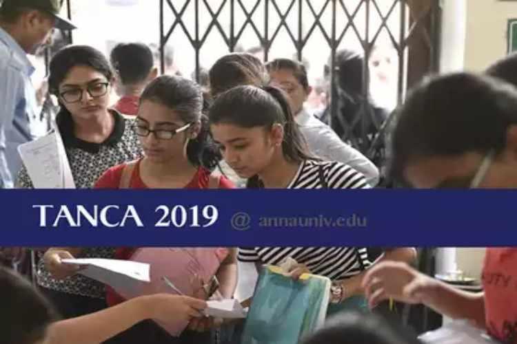 TANCA 2019 Exam Form, How to Apply for TANCA 2019 Exam