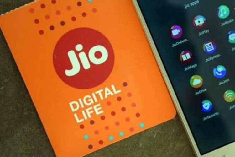Reliance JIO Wi-Fi Calling