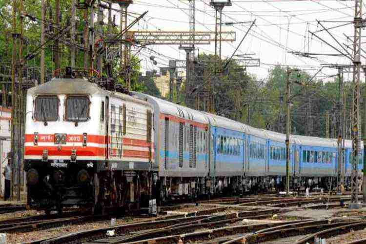 Coiambatore to madurai, coiambatore to rameshwaram, Coiambatore to thoothukodi railway route reintroduced