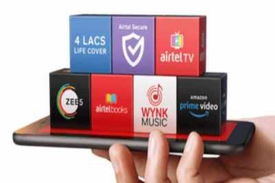 airtel, jio, bsnl, recharge, internet, benefits, airtel tv premium, wynk music app, customers, ஏர்டெல், ஜியோ, பிஎஸ்என்எல், ரீசார்ஜ், இன்டர்நெட், பலன்கள், ஏர்டெல் டிவி பிரீமியம், வின்க் இசை, வாடிக்கையாளர்கள்