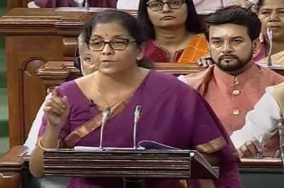 Budget 2019 Quotes, Quotes on Union Budget 2019