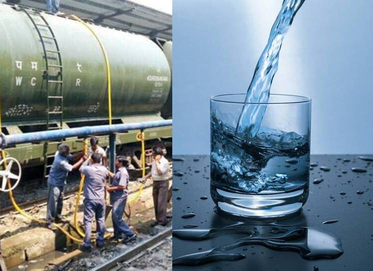 Chennai water scarcity TN government fetches water from Jolarpettai, Today news,
