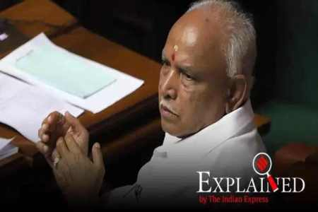 B.S.Yediyurappa,congress,JDS,speaker,Trust Vote