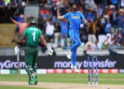 IND vs BAN Score, India vs Bangladesh World Cup Score