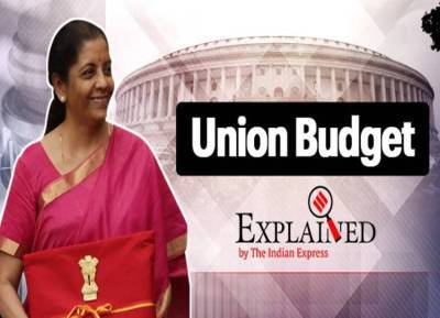 Union Budget 2019 Explained