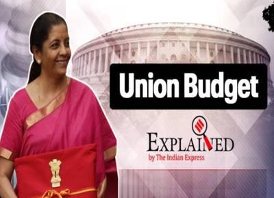 Union Budget 2019 Explained