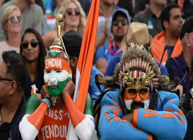 Virat Kohli about india lose against new zealand