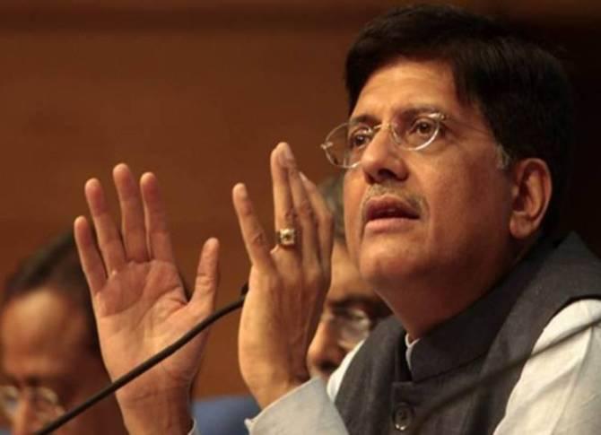 Railways won't be privatised, but investment needed for modernisation Piyush Goyal - 'ரயில்வே தனியார் மயமாக்கப்படாது; ஆனால், நவீனமயமாக்கலுக்கு முதலீடுகள் தேவை' - பியூஷ் கோயல்