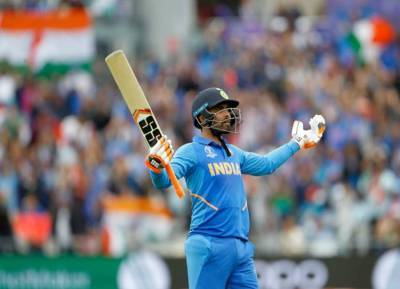 India cricket team performance in world cup 2019 - 'தோற்றாலும், ஜெயித்தாலும் மீசையை முறுக்கு' - 2019 உலகக் கோப்பையில் இந்திய அணியின் பயணம்... ஒரு பார்வை