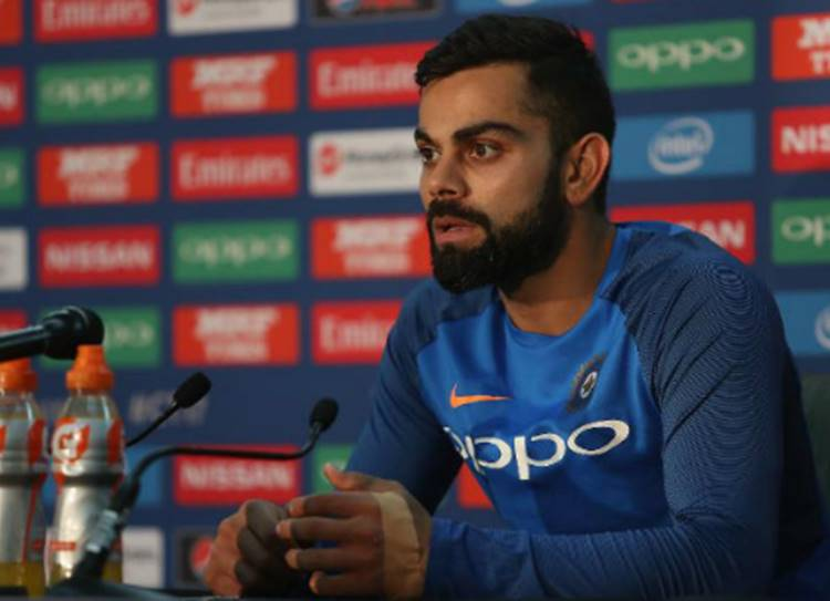 India team squad for west indies announced virat kohli bcci - IND vs WI : வெஸ்ட் இண்டீஸ் தொடருக்கான இந்திய அணி அறிவிப்பு