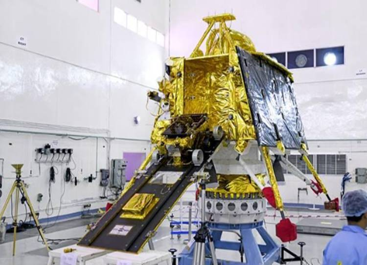 Moon Mission Delay, India Moon Mission