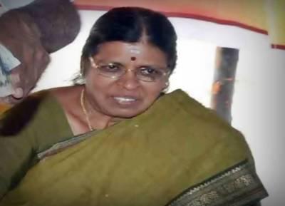 நெல்லை முன்னாள் மேயர் உமா மகேஸ்வரி, கணவர் உள்பட 3 பேர் கொலை: பதற வைக்கும் கொடூரக் காட்சிகள்