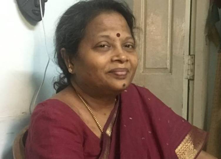 Charitable endowments department officer kavitha suspend issue