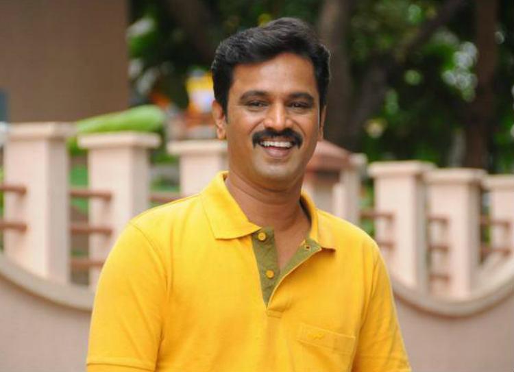 Bigg Boss Tamil 3, Bigg Boss Cheran