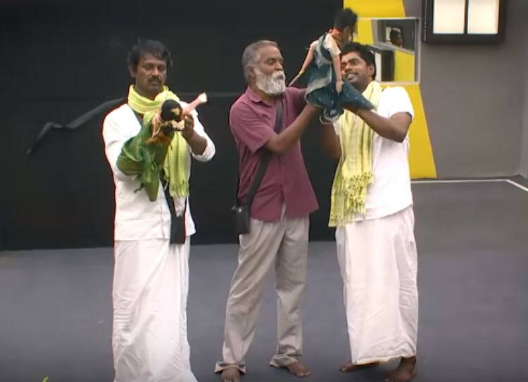 Bigg Boss Tamil 3 day 65, 27.08.19