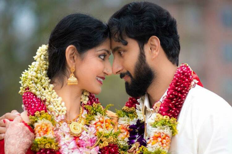 kollywood celebrities second marriage photos