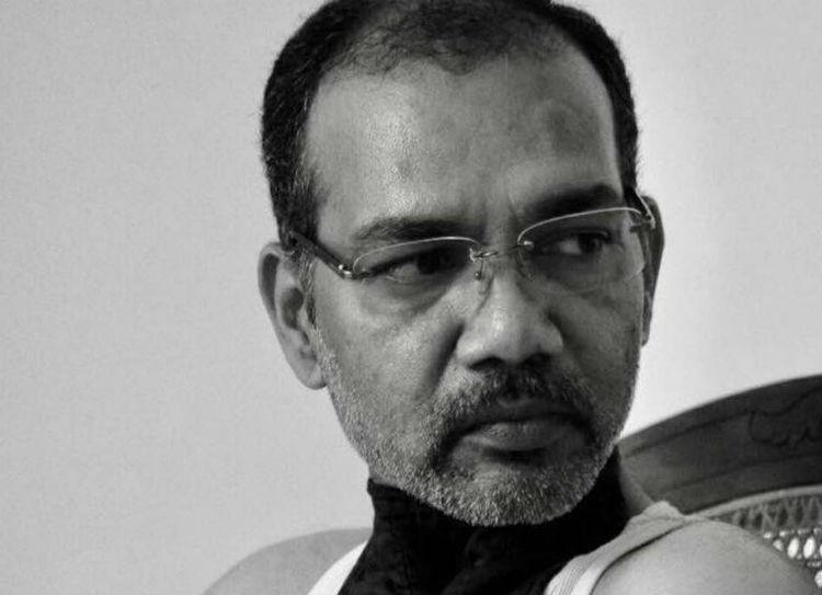 Director Ramana Chandra Sekar