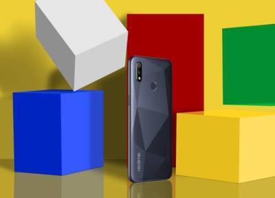 Realme X2 Pro supports SuperVOOC flash charge