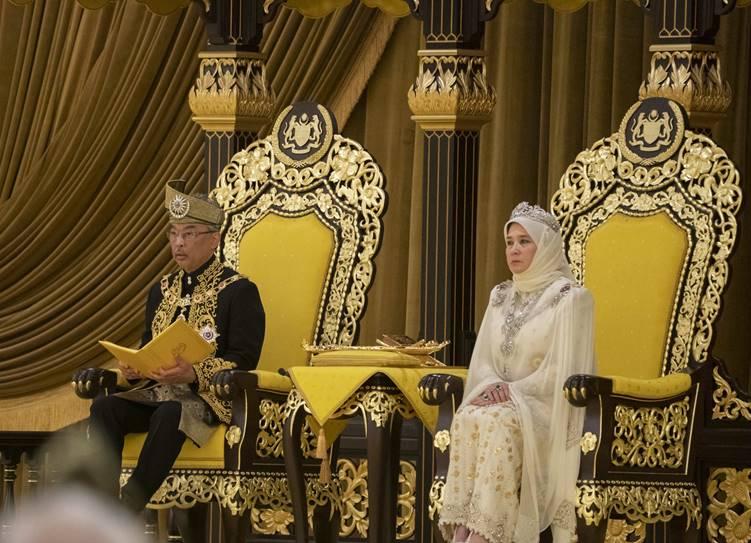 Malaysian Monarch interesting facts