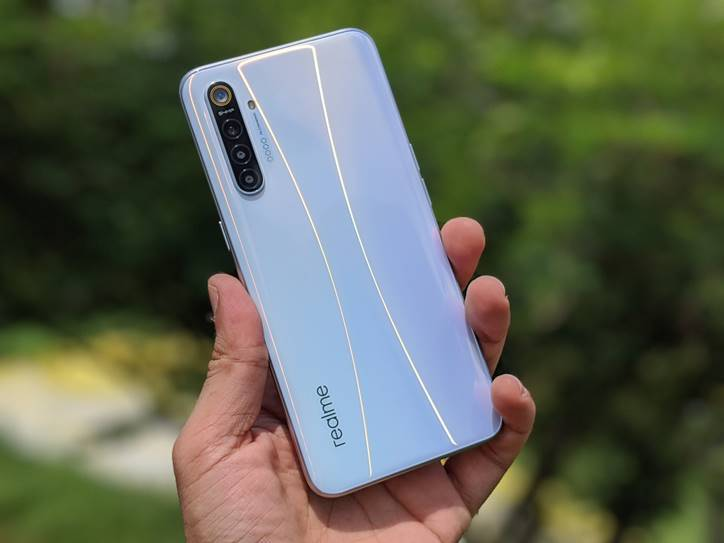 Realme XT smartphone review, specifications, price, availability
