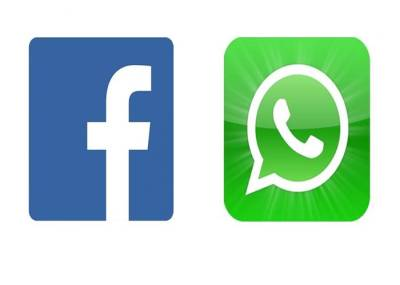 WhatsApp From Facebook tagline