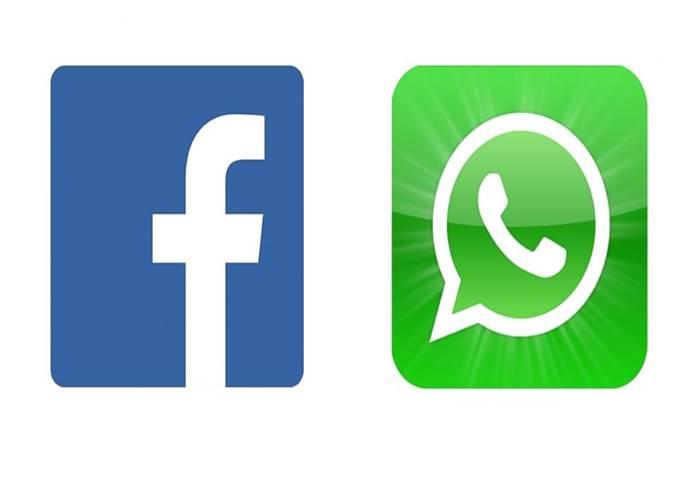 WhatsApp From Facebook tagline
