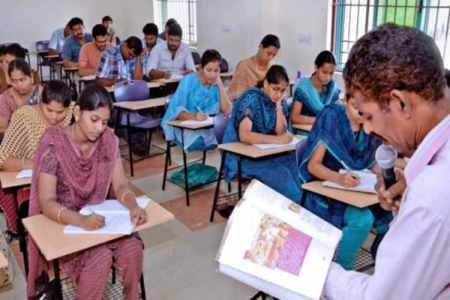 tnpsc exam free camp,TNPSC Group I Exam free Class, District Employment office