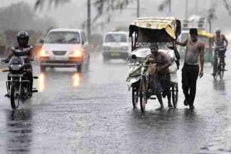 Explained Article : cliamte change and Indian Monsoon, confusion regarding indian monsson