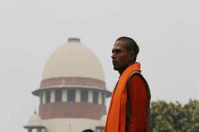 Ayodhya Ram Mandir - Babri Masjid case hearing must conclude at 5 pm says CJI