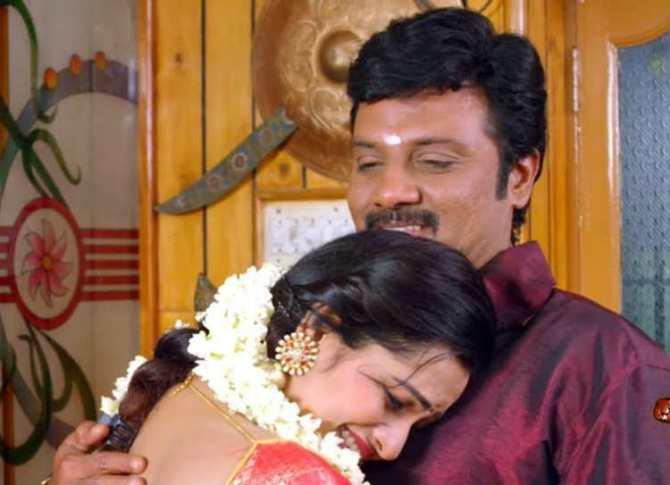 Tamil Serial News, Sun TV Kanmani Serial, Kannan, Soundarya