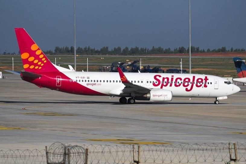 SpiceJet Desh-Videsh Ghoomo Sale, Spicejet Air Sale Offer, Spicejet Flight Booking Sale