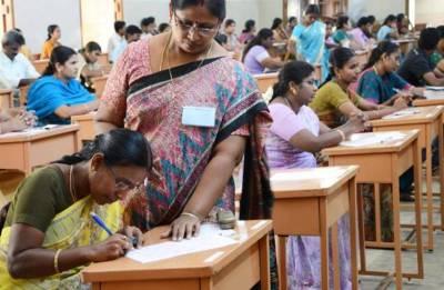 TET exam latest updates : Engineering students can write teacher eligibility test