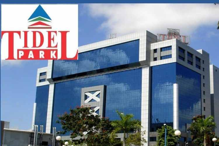 Tidel Park,Pattabiram,New TIDEL Park,Green Building,25 storeys, Chennai news, Chennai latest news, Chennai news