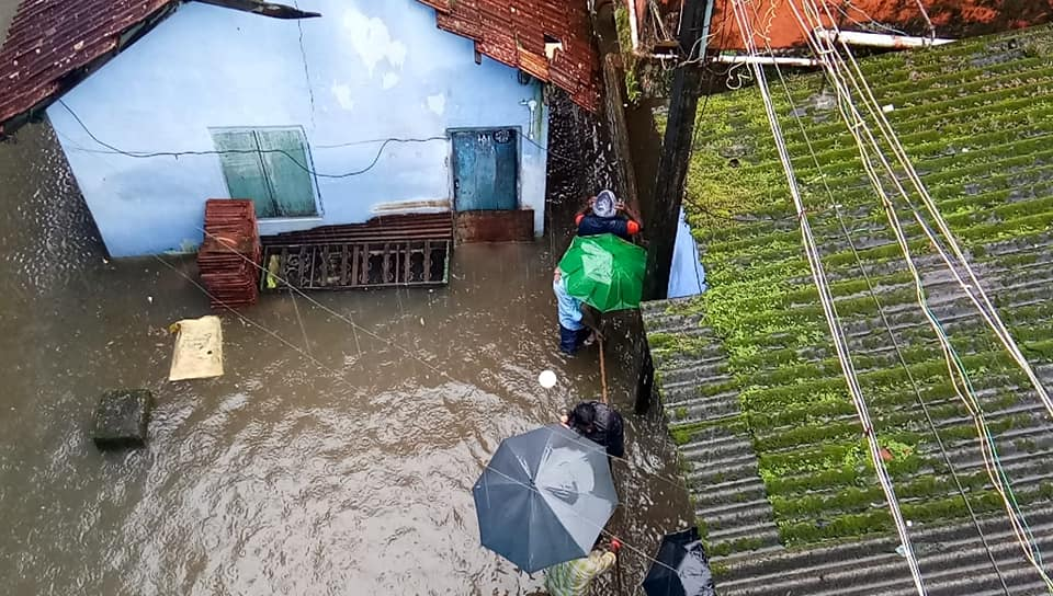 Southwest Monsoon 2019 Kerala Flood Coimbatore Nilgiris weather