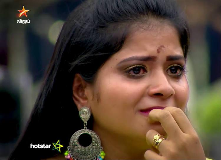 Vijay TV Complaints against Madhumitha