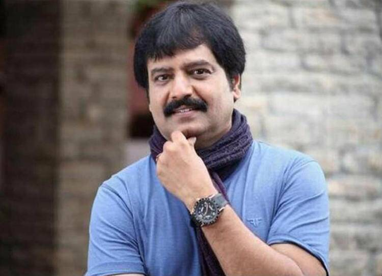 Vivekh joins with kamal haasan for indian 2