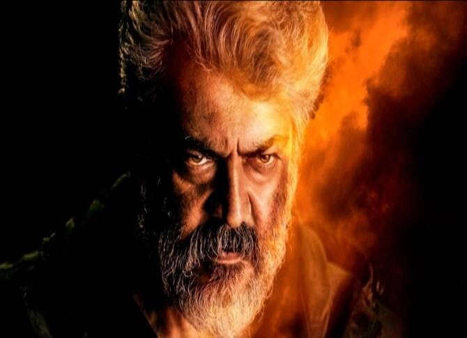 Ner Konda paarvai Movie Review, Ner Konda paarvai Ajith Ratings
