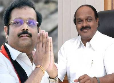 Vellore Lok sabha election results 2019, AC Shanmugam, Kathir Anand