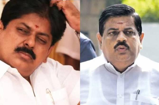 Tamil Nadu Information technology minister M Manikandan sacked, Udumalai radhakrishnan, Government cable tv