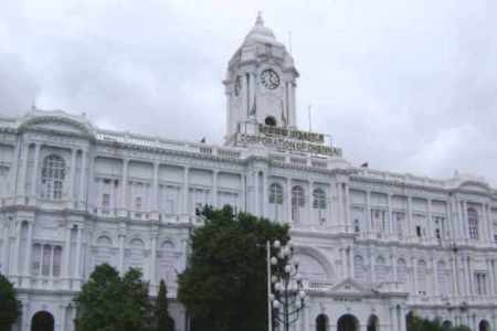 chennai corporation, recruitment, opportunities, acoountant, medical officer