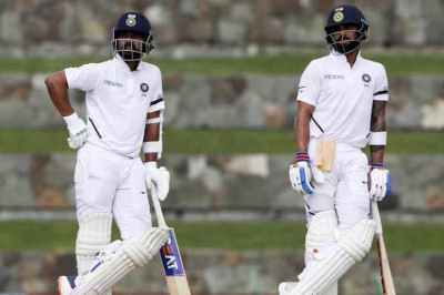 india, westindies, test cricket, virat kohli, jamaica, rishabh pant