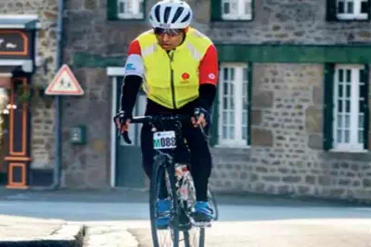 Randonneurs,randonneur endurance cycling event,Paris-Brest-Paris,Chennai cyclist