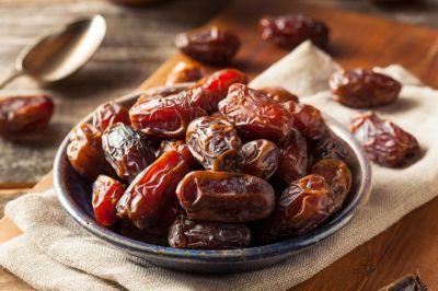 Health tips : Healthy benefits of dates