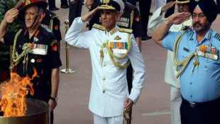 chief of defence staff, what is chief of defence staff