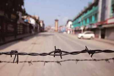 JK administration eases restrictions in a phased manner