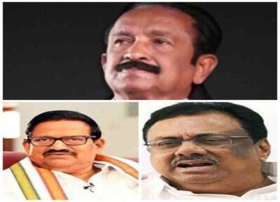 vaiko, congress, ks azhagiri, evks elangovan, வைகோ, காங்கிரஸ், clash between vaiko and congress,