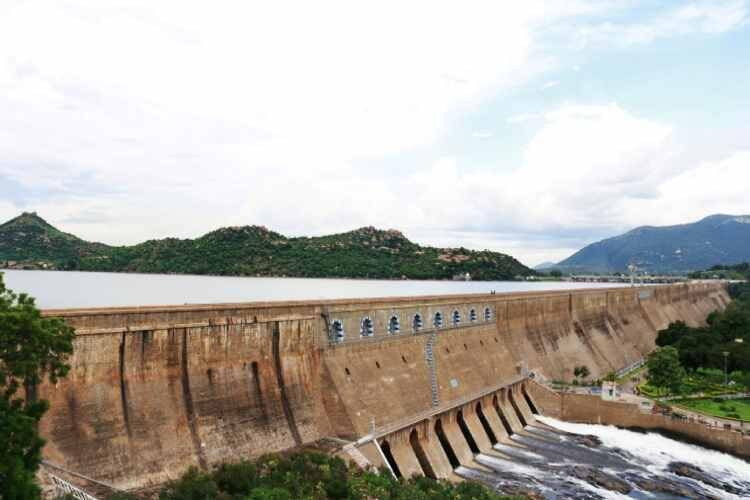 cauvery river, cauvery flood, mettur dam, flood, flood alert, காவிரி, மேட்டூர் அணை, வெள்ள அபாய எச்சரிக்கை, salem district, collector sa raman