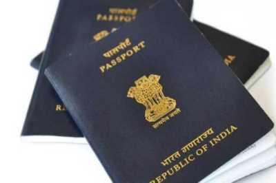 henley passport Index, india passport ,