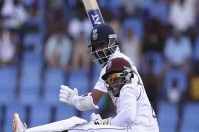 cricket, indian cricket team, west indies, virat kohli, rahane