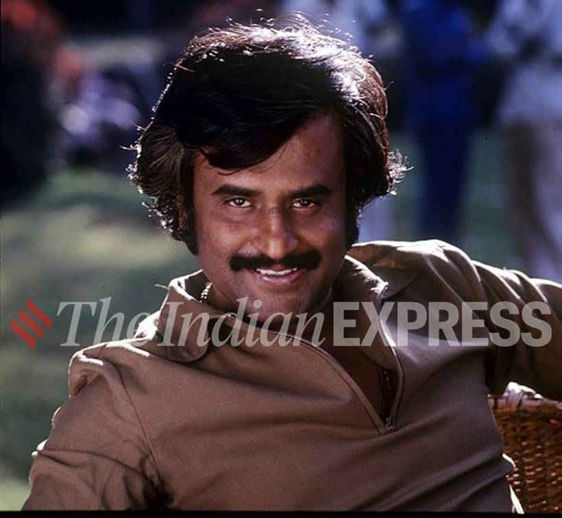 super star rajinikanth completed 44 years in film industry